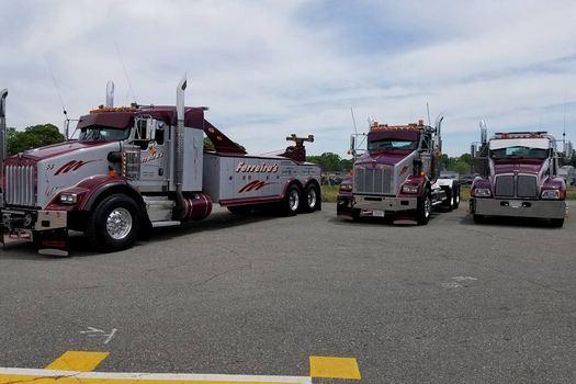 Medium Duty Towing-in-Nashua-New Hampshire