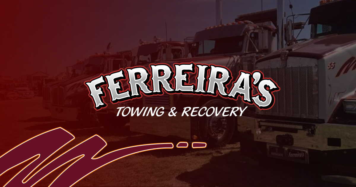Towing Service In Massachusetts Ferreira Towing