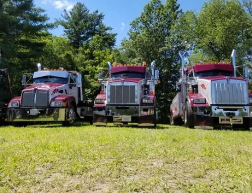 Roadside Assistance in Methuen Massachusetts