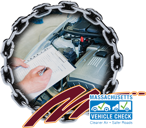 Ferreira Towing & Recovery Chelmsford Massachusetts | Massachusetts Vehicle Inspection