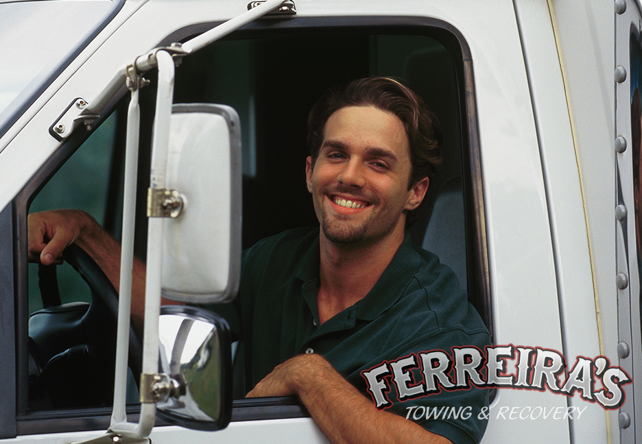 About Ferreira Towing & Recovery in Chelmsford Massachusetts