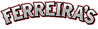 Ferreira's Towing Logo