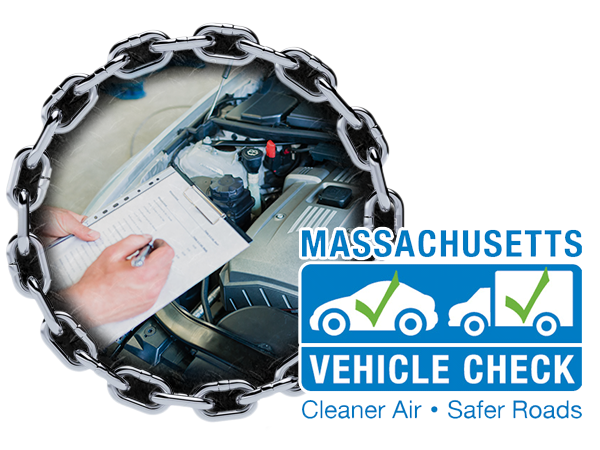 Ferreira Towing | Chelmsford Massachusetts Vehicle Inspection