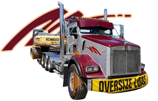 Ferreira Towing & Recovery | Transport Service